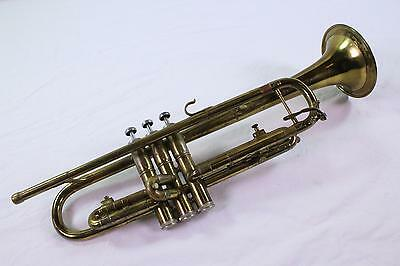 Los Angeles Olds Super Professional Trumpet GORGEOUS! QuinnTheEskimo