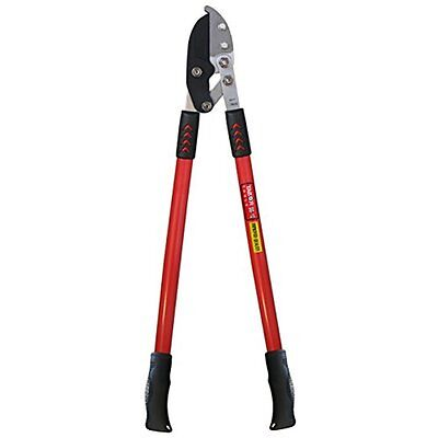 Loppers Tabor Tools GG12 Professional Compound Action Anvil Lopper, Chops Thick
