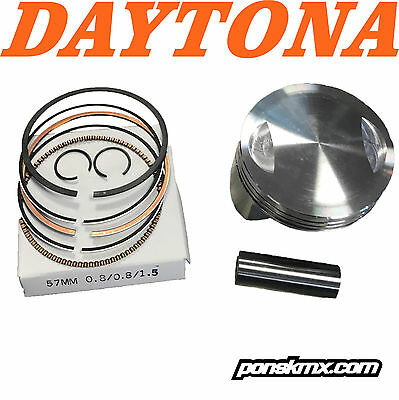 Kit Piston Origine / Origin Piston Kit 150 DAYTONA SOHC