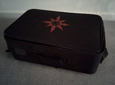 Games Workshop Limited Edition Chaos Carry Case