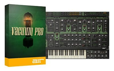 AIR MUSIC TECHNOLOGY  Vst Bundle - 8 Vst´s + 3 Expansions