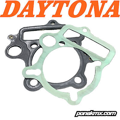 Pochette de Joints Haut Moteu / Engine Seal Pocket 150 DAYTONA SOHC