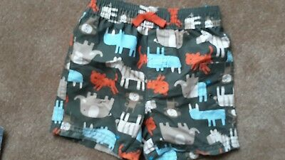 boys swimshorts 9 months