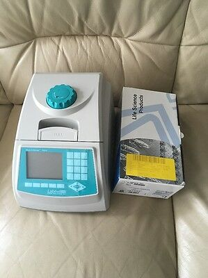 Labnet Multigene Mini Thermal Cycler PCR Machine 18 Tube RRP £2800