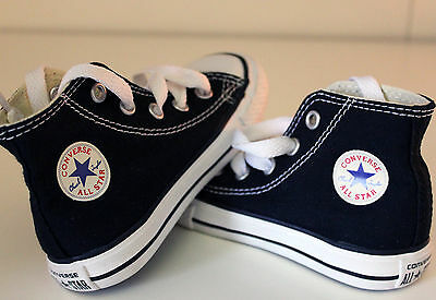 Kids Converse - US6 EUR22 - Shoes / High Top - All Stars