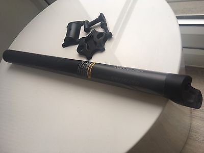 Specialized Comp FACT Carbon Seatpost 27.2mm