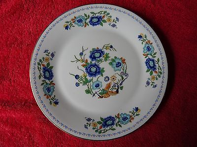 Aynsley China Plate