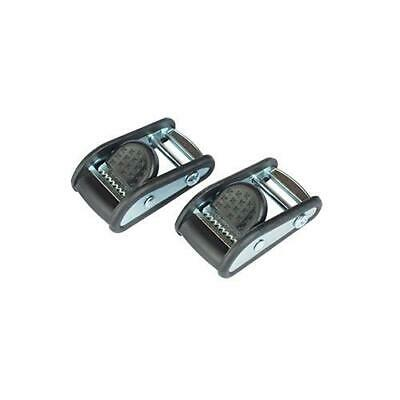 ION - Metal Leverbuckle 2.0 for Harness (2pcs)
