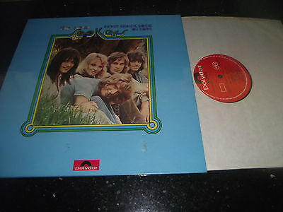 * Mint- * The New Seekers Never Ending Song Of Love Uk Folk Polydor 2383 126 Lp
