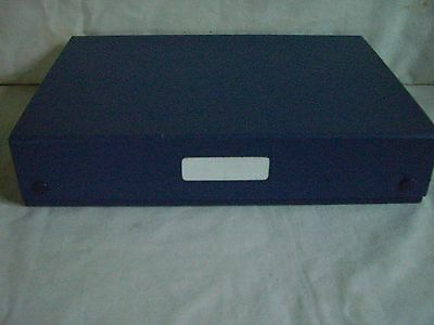 Boots Photographic Storage Slide Box For 200 X 35Mm Slides