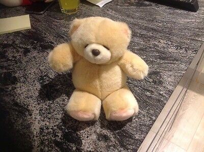 """Forever Friends Original Andrew Brownsword 8""""Bear In Exc.Condition & Rare"""