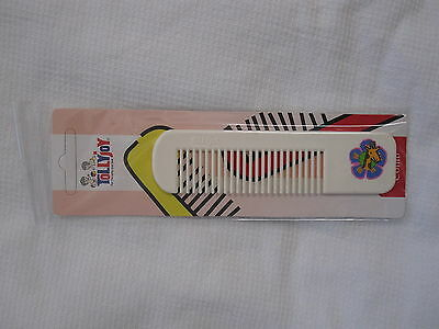 Baby Toddler Children Comb with Giraffe Picture - NEW
