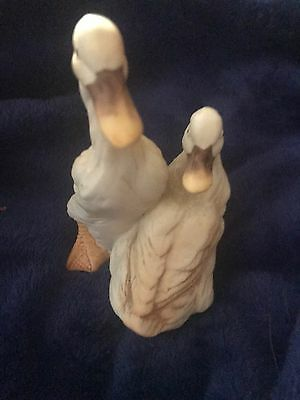 Collectable Goose Figurine