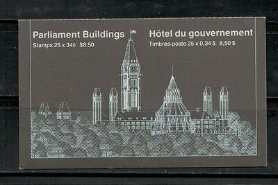 Canada Mint - Booklet #89 - Stamp #925 x 25