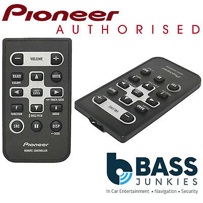 Pioneer CD-R320 DEH Hand Held Style Car Stereo Radio Remote Control Controller