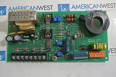 GOOD-ALL ELEC. 0028095 REV. A - Printed Circuit Board - USED