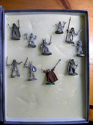 Dungeons and dragons Heroes complete set plus 7 others