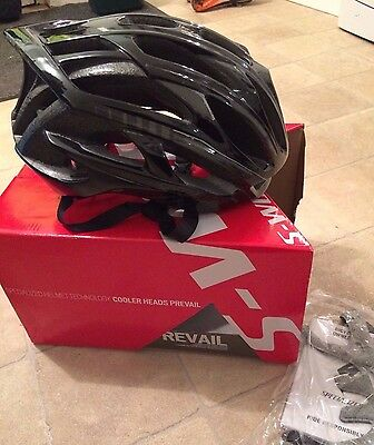 Specialized S-Works Prevail helmet size large. Unused.
