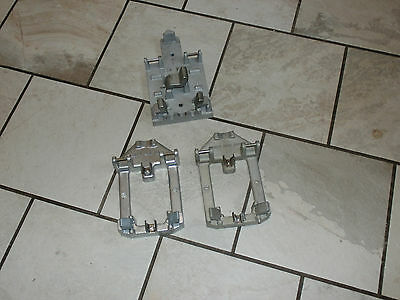 Fire truck Red Head and South park spanner wrench brackets fire truck