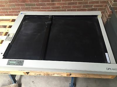 PLOTTER Drafting Roland DPX-4600a