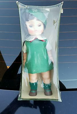Junior Girl Scout Vintage 70's  #11-9455 1/2  Original Box *NEW*