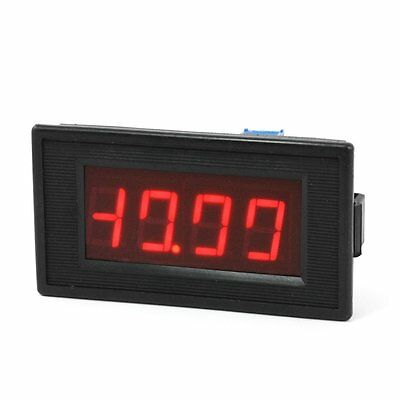 AC 20A Red LED Display Current Tester 3 1/2 Digital Amp Ammeter