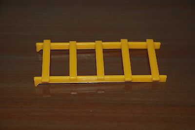 Vintage Toys Fisher Price Little People  Ladder  For Neightborhood #2551