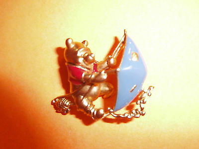Disney Trading Pin Whinnie the Pooh