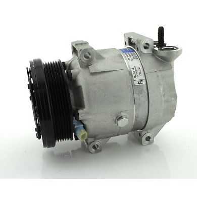 Quality Aftermarket Holden Tk Barina Ac Aircon Compressor 2006-2011 1.6L New Gm