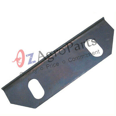 Wear Plate/Strip for cutting platforms for different combines, E47954, 529056