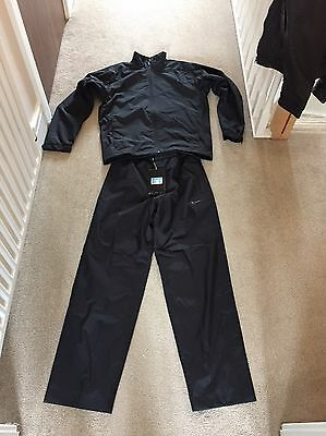 Mens Nike Storm Fit Golf Wet Weather Gear