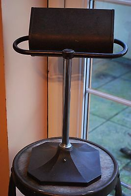 Stylish Art Deco Bakelite Table Lamp - 1920's/1930's -  Antique Lampbase