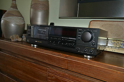 TECHNICS RS-B965 High-End Tape Deck Top