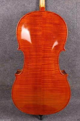 Cello 4/4 Solid wood Hand-made Powerful Sound New master Level Full Size New 601