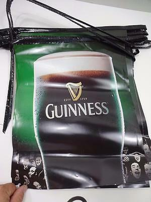 Guinness Beer St Patrick's Day Party Flag String Banner. . New.