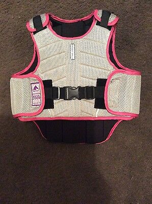 Child's xl body protector