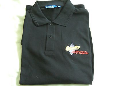 coventry speedway polo shirt xxl new