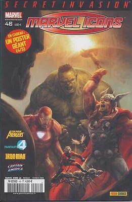 Marvel Icons V1 46 - Panini Comics