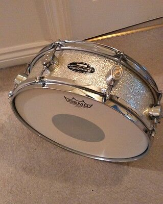 PDP CX MAPLE SNARE by DW DRUMS