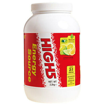 High 5 Energy Source 2:1 Fructose - Citrus