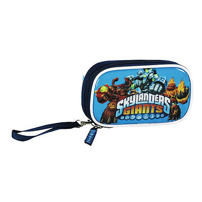 Skylanders Psp/ds Gadget Controllers Case Cover Box New Xmas Gift