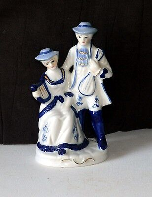 Pair of singer duet. Price reduced from $15 to $7.77