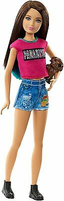 Barbie and Her Sisters in The Great Puppy Adventure Skipper Doll New ORIGINAL