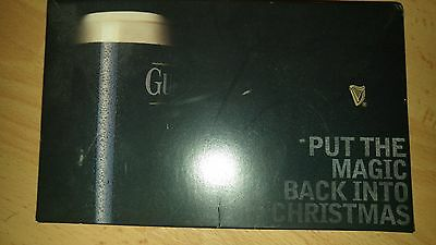 Guinness Novelty Joke Trick Magic Set St Patricks Day Paddy Irish