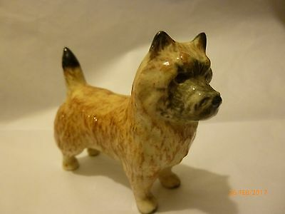 Beswick Cairn Terrier Small Dog Gn