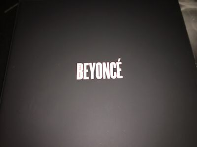 Beyoncé Double Vinyl With Limited Edition Book And DVD