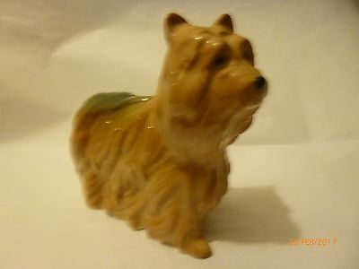 Beswick Yorkshire Terrier Small Dog Gn