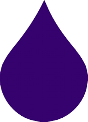 Rekhaoil Purple HF Dye for Petroleum Products 16.oz concentrate lqd