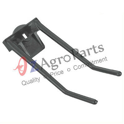 Double prong teeth for pick up head belt for Case-IH, AGCO, John Deere,NH & more