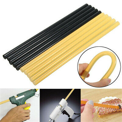 [NEW] 10Pcs 270mm Glue Sticks Paintless Dent Repair Removal PDR Tools Kit